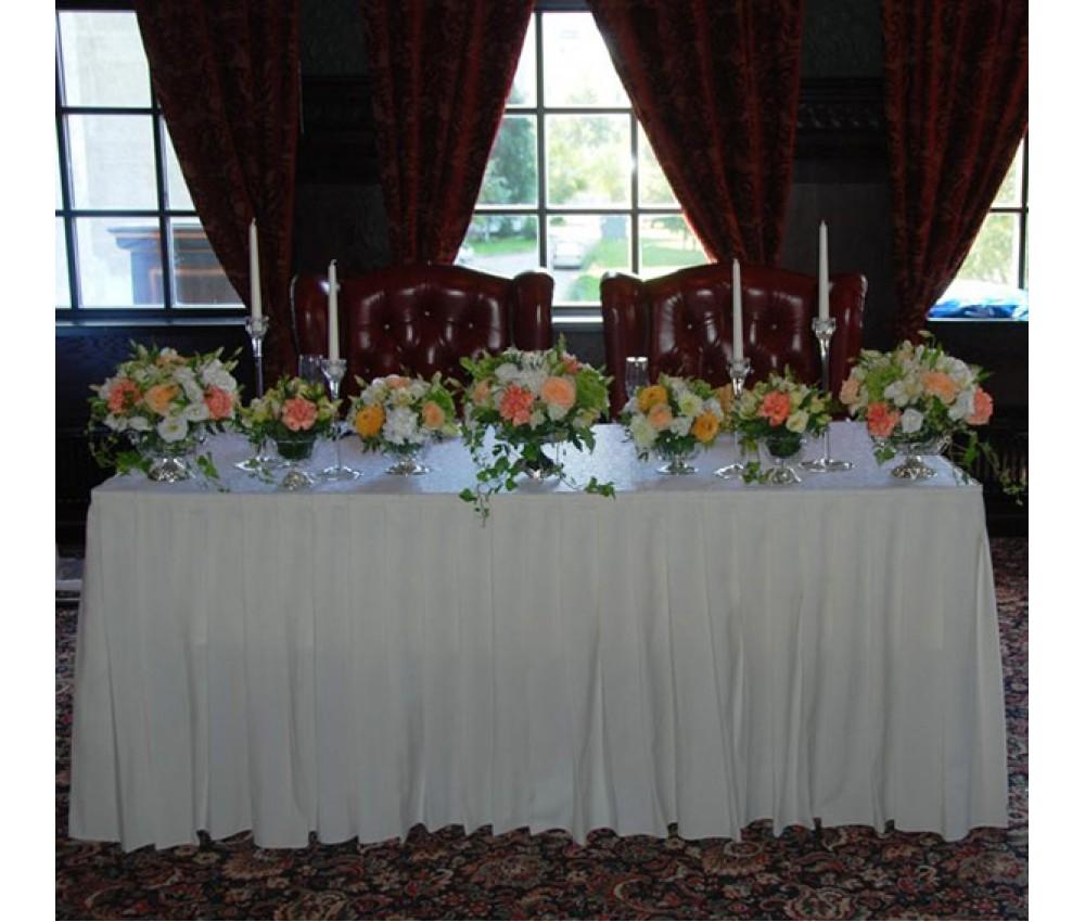Свадьба с гортензией