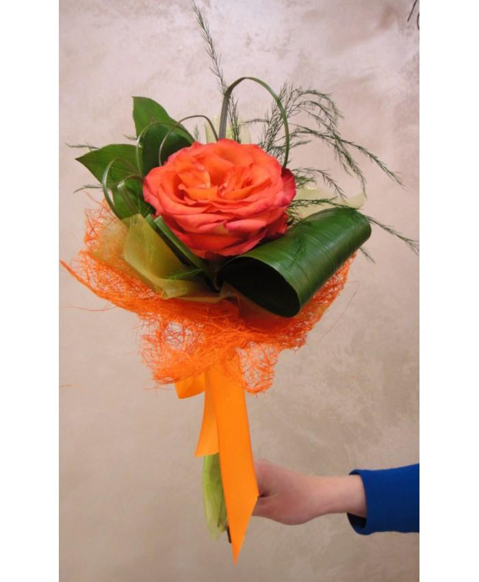 Идеи для букетов из цветов своими руками 96